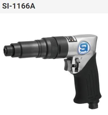 Máy bắn vít SI-1166A - thương hiệu đẳng cấp Shinano