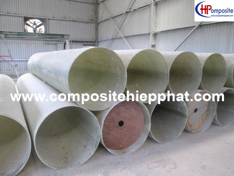 Ống nhựa composite