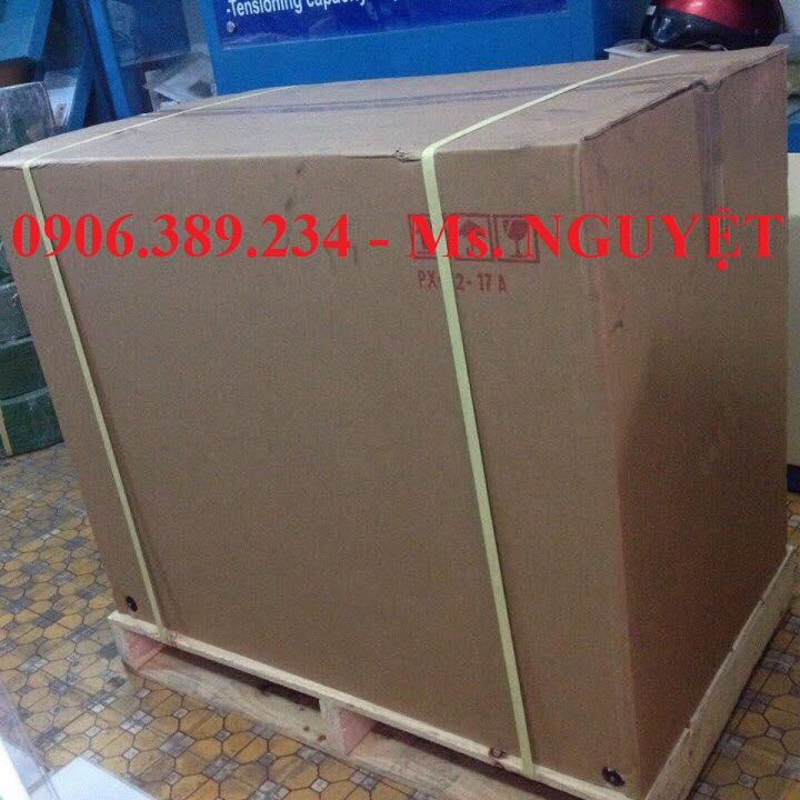 Máy đóng đai thùng CHALI JN740