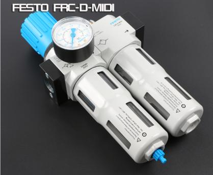 Bộ lọc hơi FESTO FRC-1/2-D-MIDI