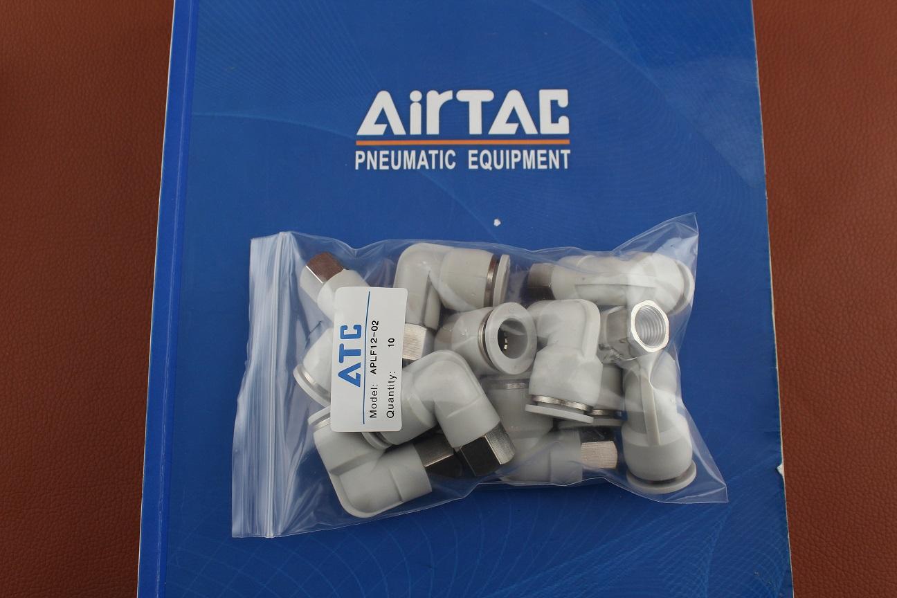 Đầu nối AIRTAC APLF12-02