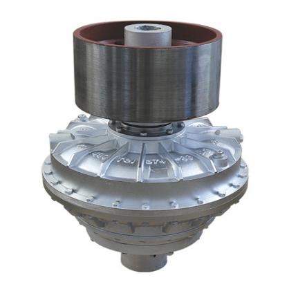 Khớp nối ly hợp Yongyi YOX2z -450