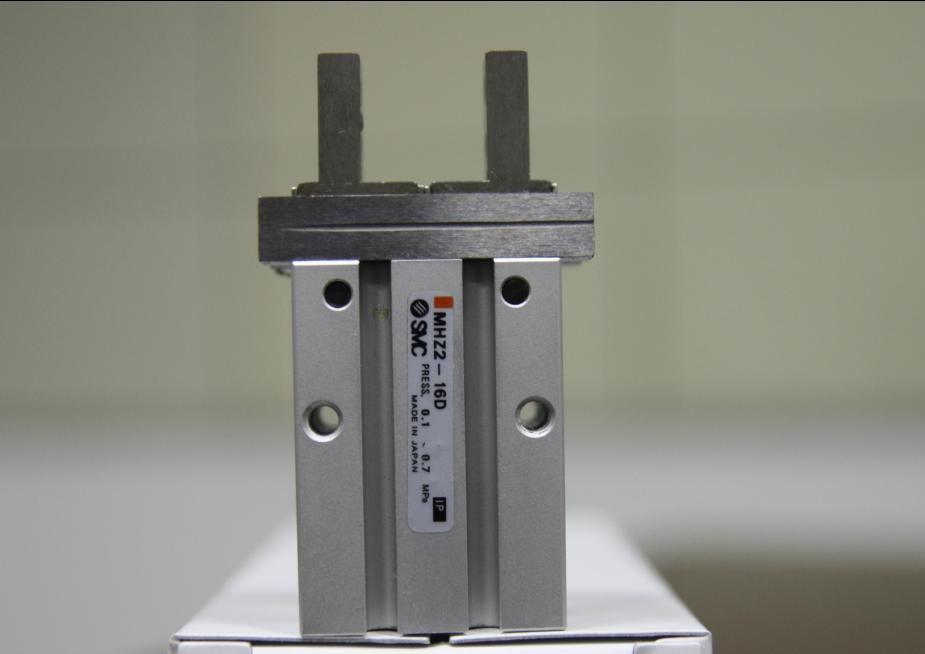 Xi lanh kẹp SMC MHC2-16D