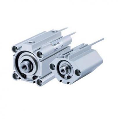 Xy lanh khí nén SMC CQ2B40-25D