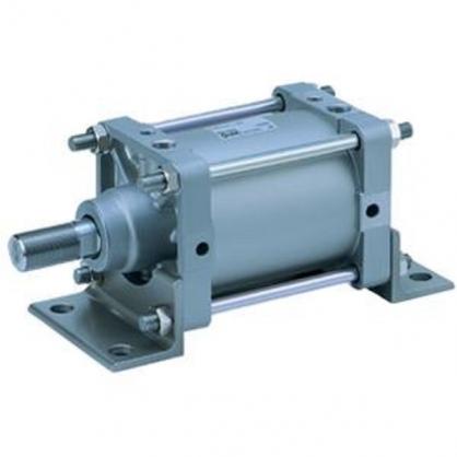 Xy lanh khí nén SMC dòng CS2