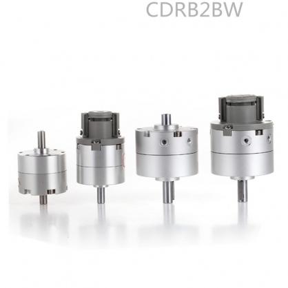 Xy lanh SMC CRB2BW 40