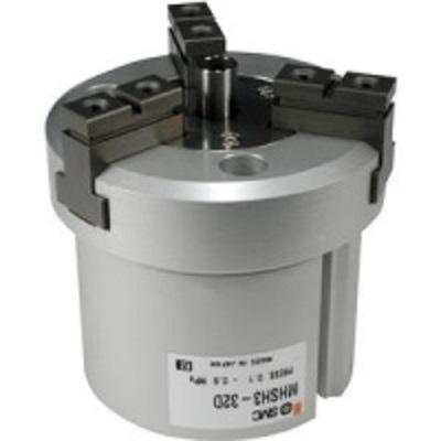 Xy lanh SMC MHS3-50D