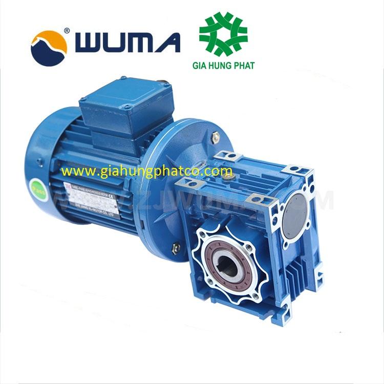 Wuma reducer motor