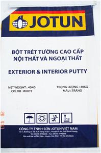 Báo giá bột trét tường Jotun, Jotun, Việt Mỹ