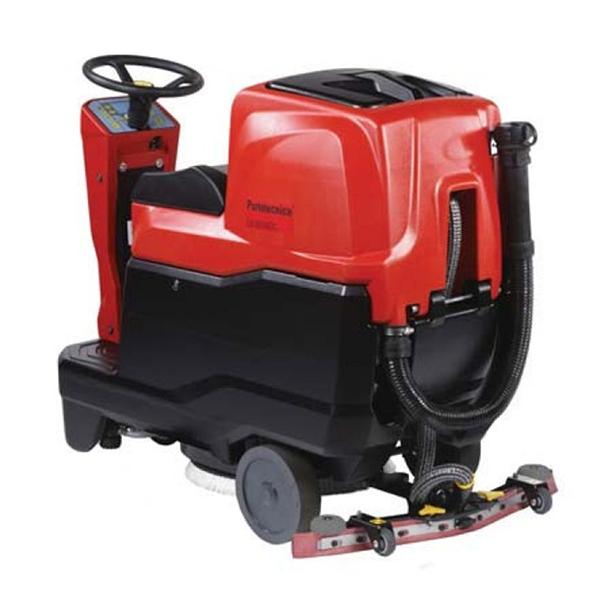 Máy chà rửa sàn liên hợp LAVAMATIC 80 BT60 (LPTB01899)