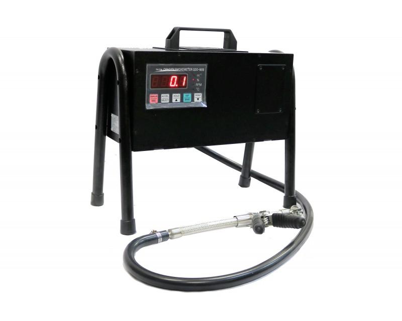 Máy đo khí xả động cơ Diesel QDO6000