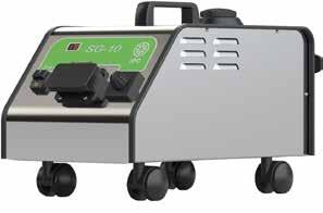 Máy hơi nước IPC-Portotecnica SG-10S6008M (IDAC40038)