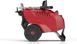 Máy rửa xe cao áp nước lạnh IPC- PRESS-CD2515PT (IDAF40980)