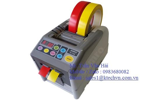 Máy cắt băng dính RT7700