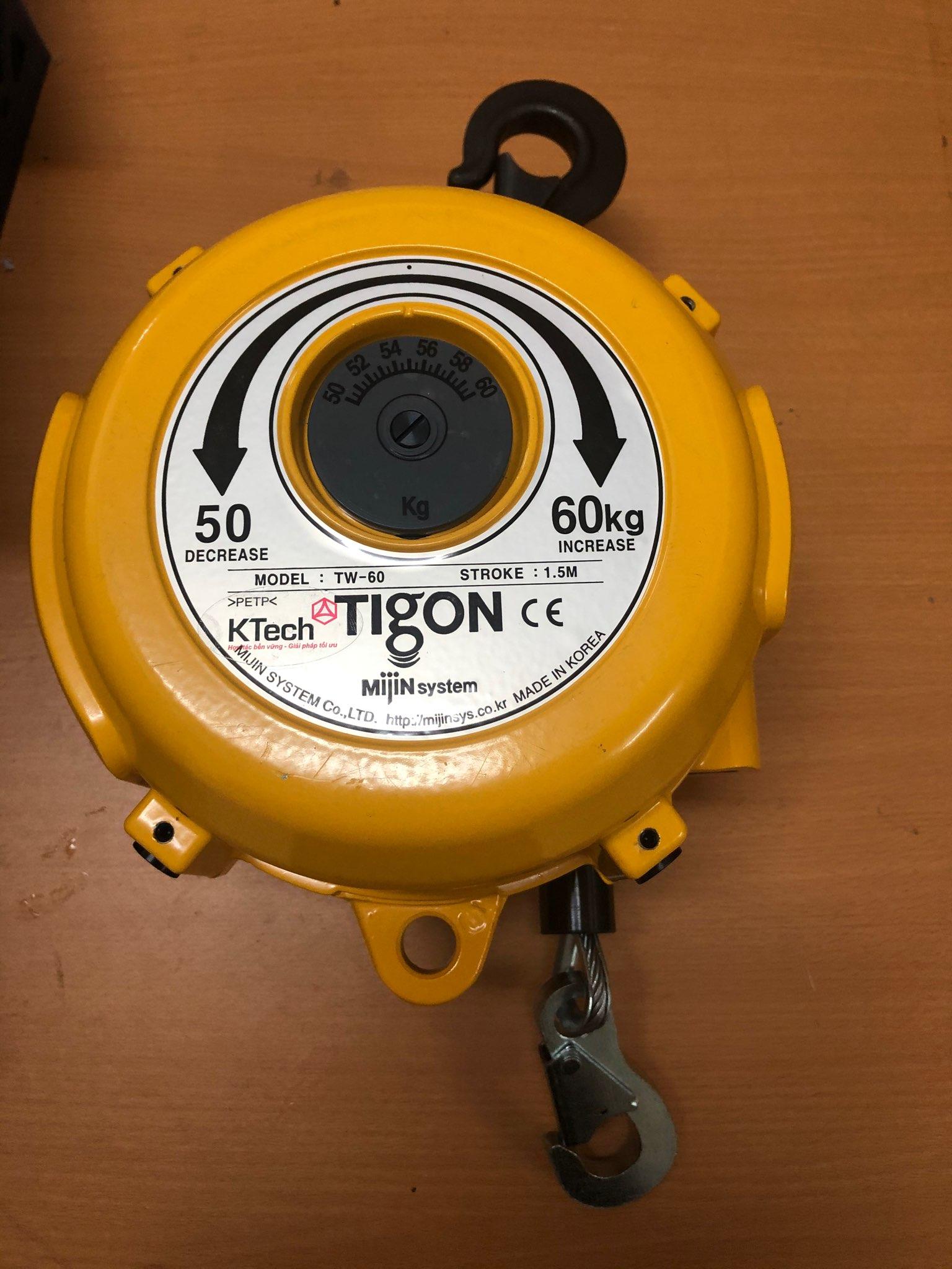 Pa lăng cân bằng Tigon TW-60