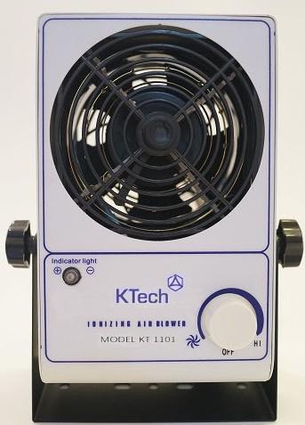 Quạt thổi Ion model KT-1101 (QFC-1101, SL001)