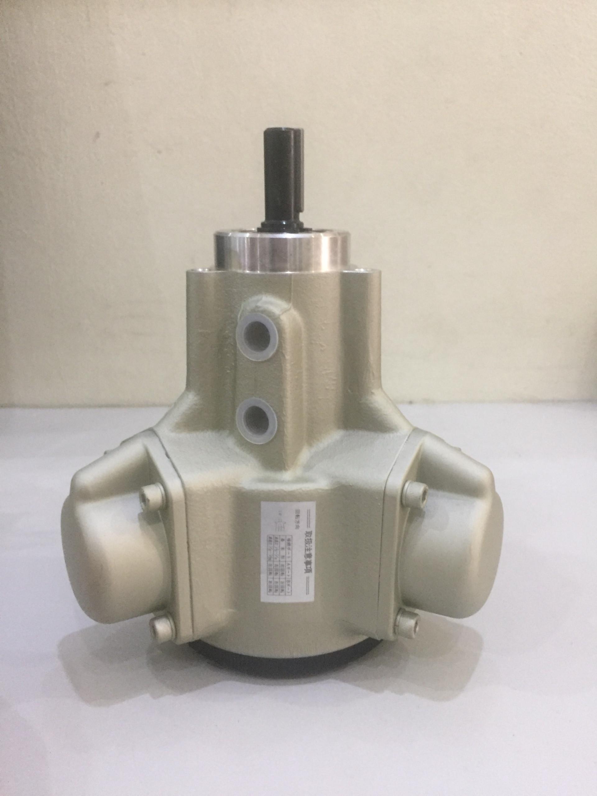 Động cơ/ Motor khí nén Taiyo TAM4-010FG010 - Nhật Bản