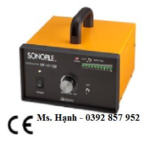 Máy cắt siêu âm cầm tay SONOFILE/ Ultrasonic Cutter SONOFILE SF-0102