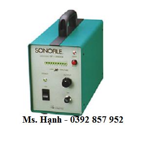 Máy cắt siêu âm cầm tay SONOFILE/ Ultrasonic Cutter SONOFILE SF-3400 II