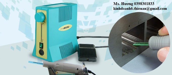 Máy đánh bóng siêu âm Eco polisher EPC-100ST