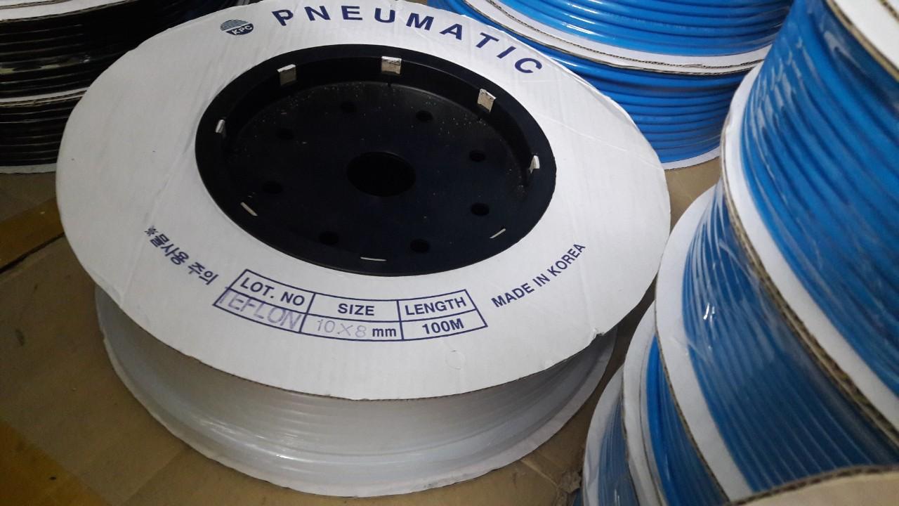 Ống dẫn teflon KPC10x8/Teflon tube TPF1008