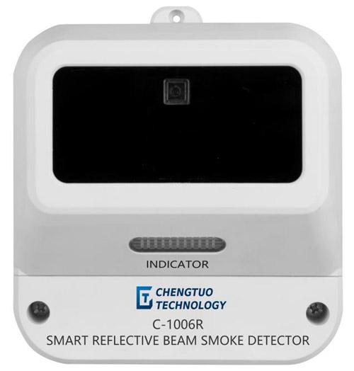 Đầu báo khói beam thông minh C-1006R