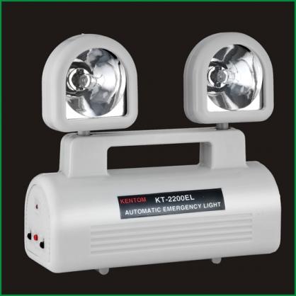 Đèn chiếu sáng khẩn cấp KT2200EL