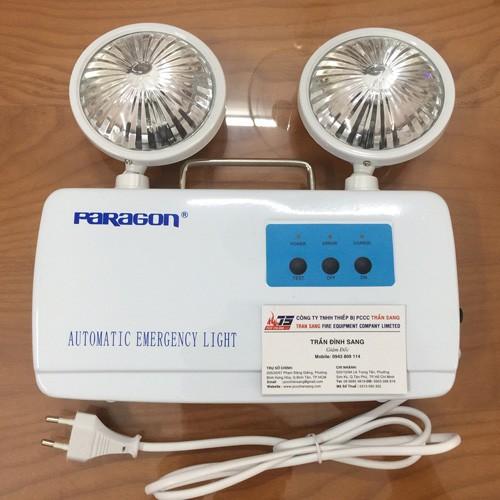 Đèn khẩn cấp chiếu sáng Paragon PEMA25SW (SMM001)
