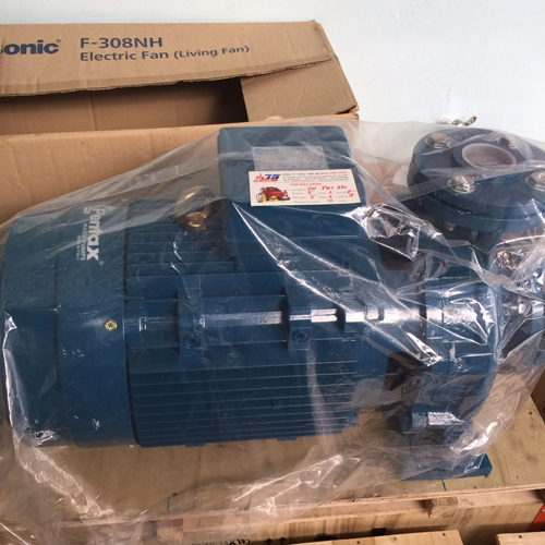 Máy bơm Điện 10Hp Pentax CM 32-200A