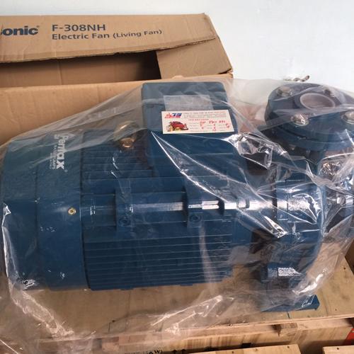 Máy bơm Điện 5,5Hp Pentax CM 40-160A