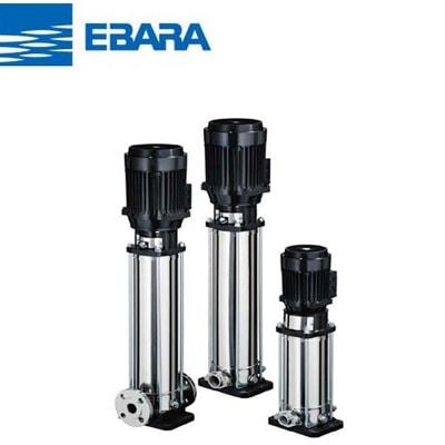 Máy bơm ly tâm trục đứng 30HP Ebara EVM 32 12-1F5/22