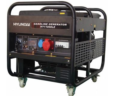 Máy phát điện Xăng Hyundai HY 11000LE