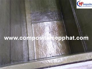 Bọc phủ nhựa composite