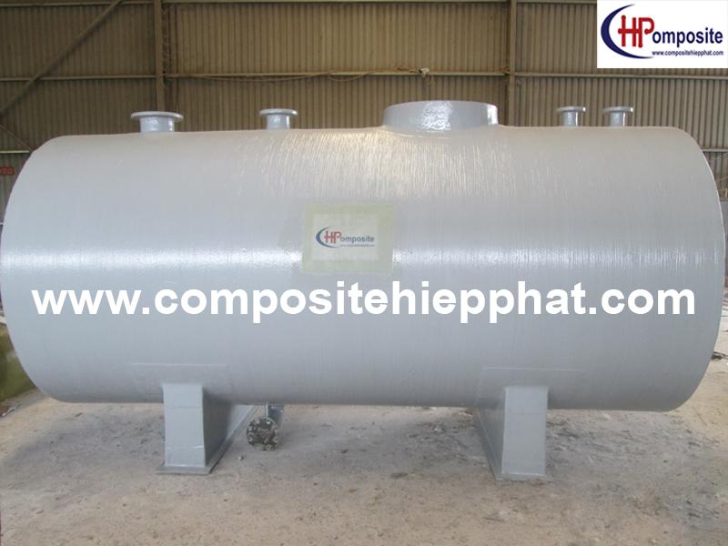 Bồn composite chứa nước sạch