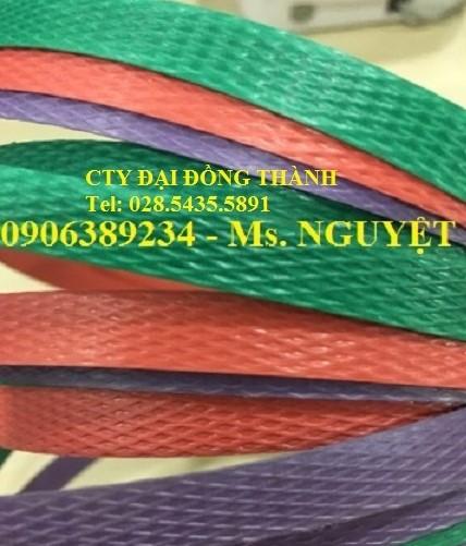 Dây đai nhựa PP hàng Việt Nam chất lượng cao giá tốt