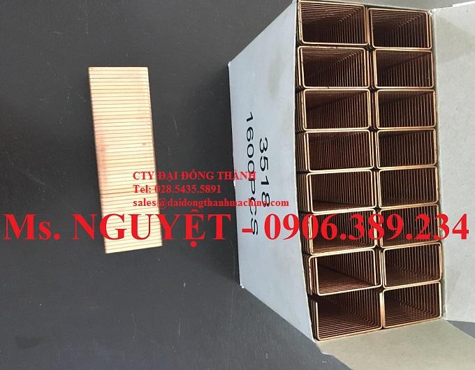 Đinh bấm thùng carton 3518, đinh bấm công nghiệp giá tốt nhất