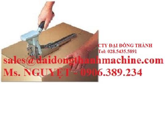 Dụng cụ bấm kim thùng carton bằng tay