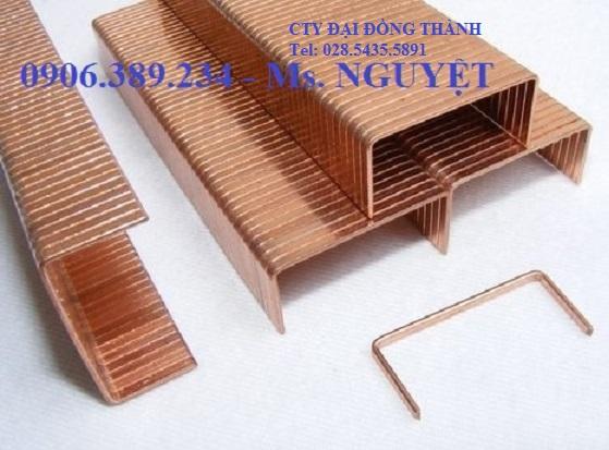 Ghim thùng carton 3518 (Taiwan) giá rẻ Bến Tre, Tây Ninh