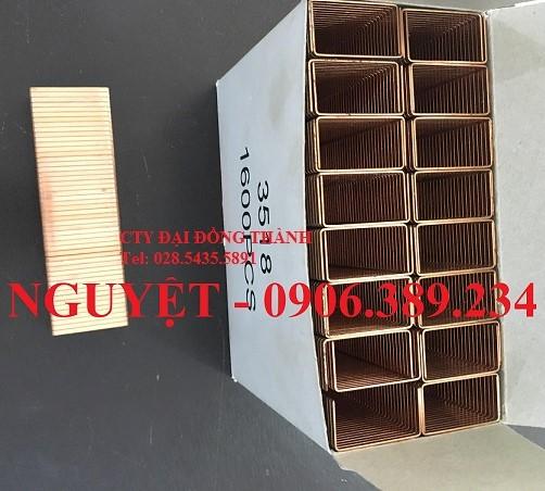Kim bấm thùng carton 3518 xuất xứ Đài Loan giá rẻ nhất Gia Lai