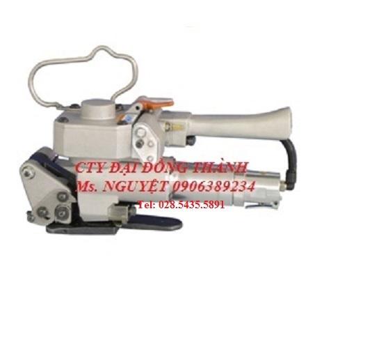 Máy đóng đai nhựa dùng hơi khí nén WP-20