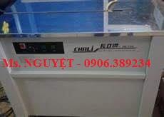 Máy đóng đai thùng Chali JN740 chính hãng Đài Loan
