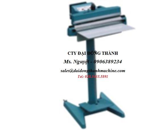 Máy hàn miệng bao đạp chân PFS-450 / PFS-600 giá rẻ