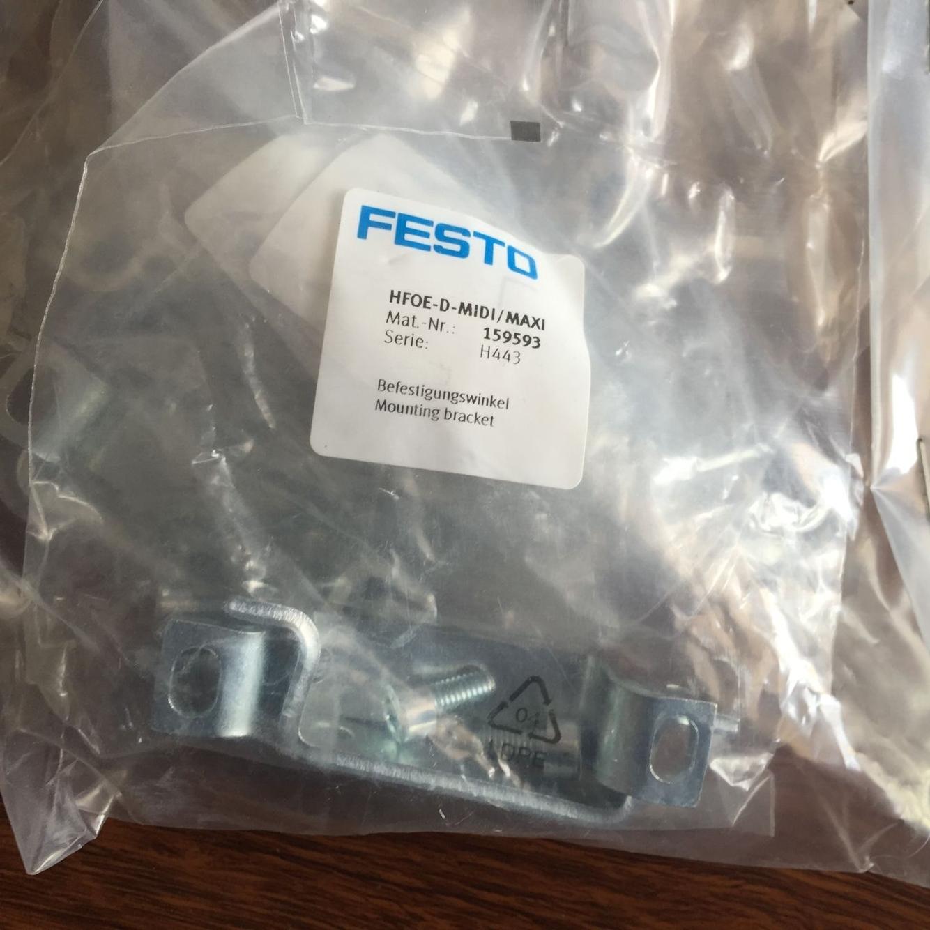FESTO HFOE-D-MIDI/MAXI 159593