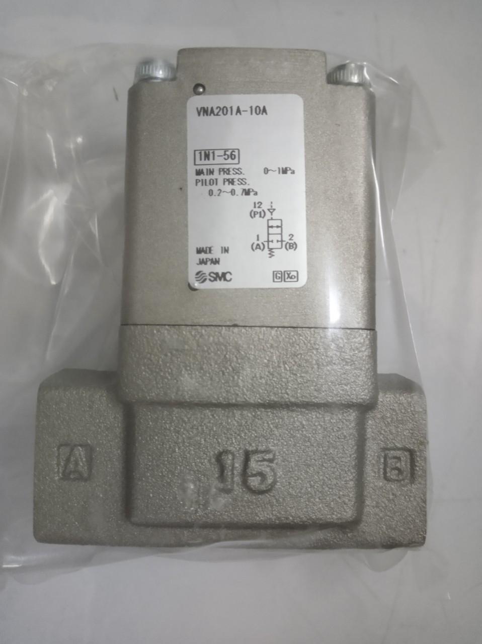 Van điện từ VNA201A-10A