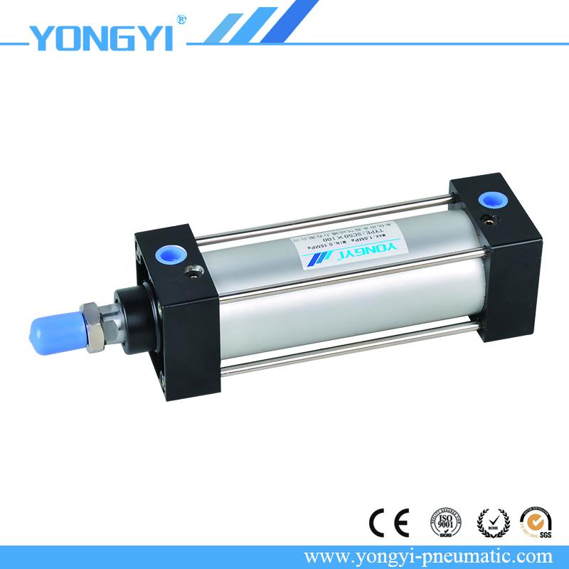 Xi Lanh Yongyi Sc 63 Series