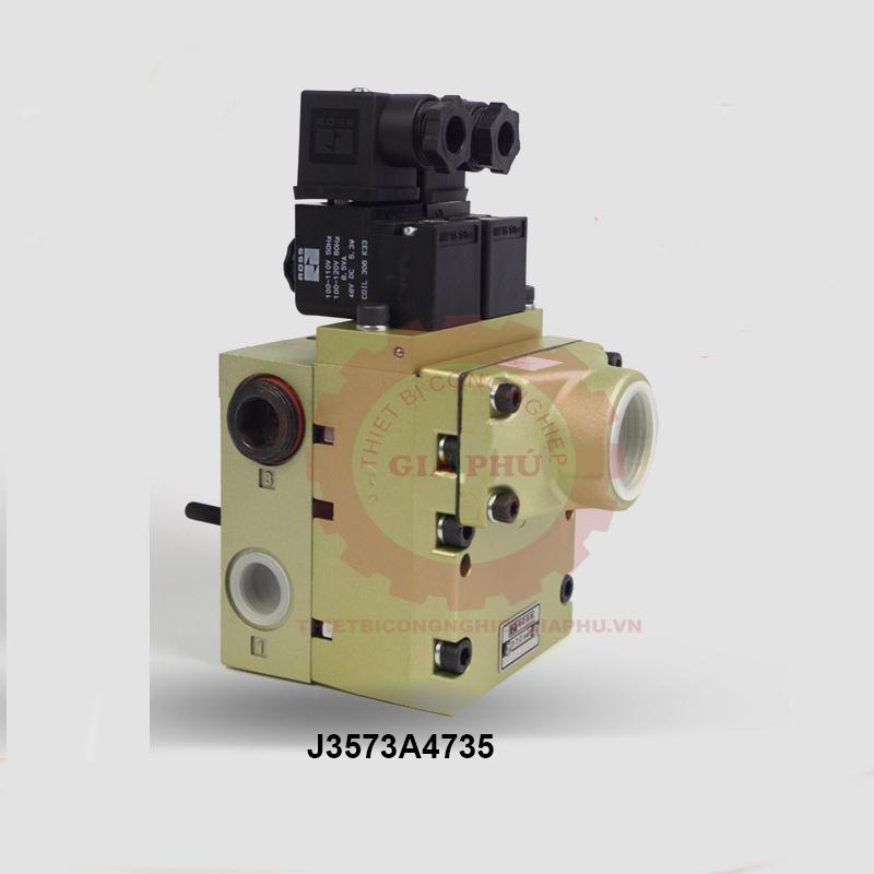 Van ROSS J3573A4735