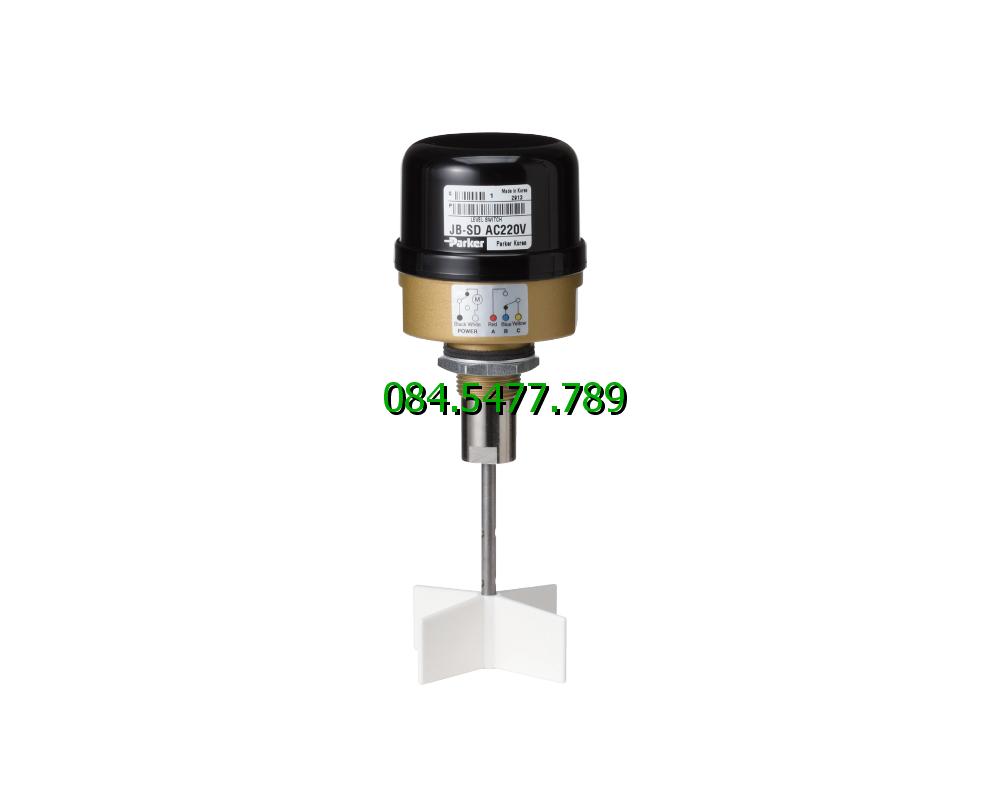 Bộ cảm biến báo mức JB-SD-AC220V.