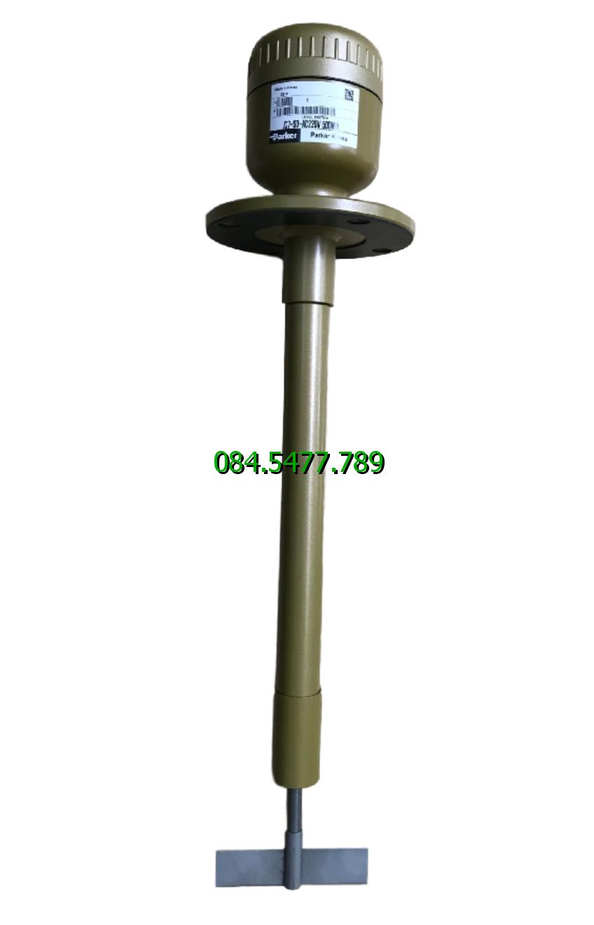 Bộ cảm biến báo mức JC7-SD-AC220V-1000MM