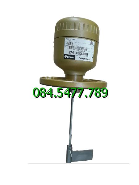 Bộ cảm biến báo mức JC7-SL-AC220V 200MM