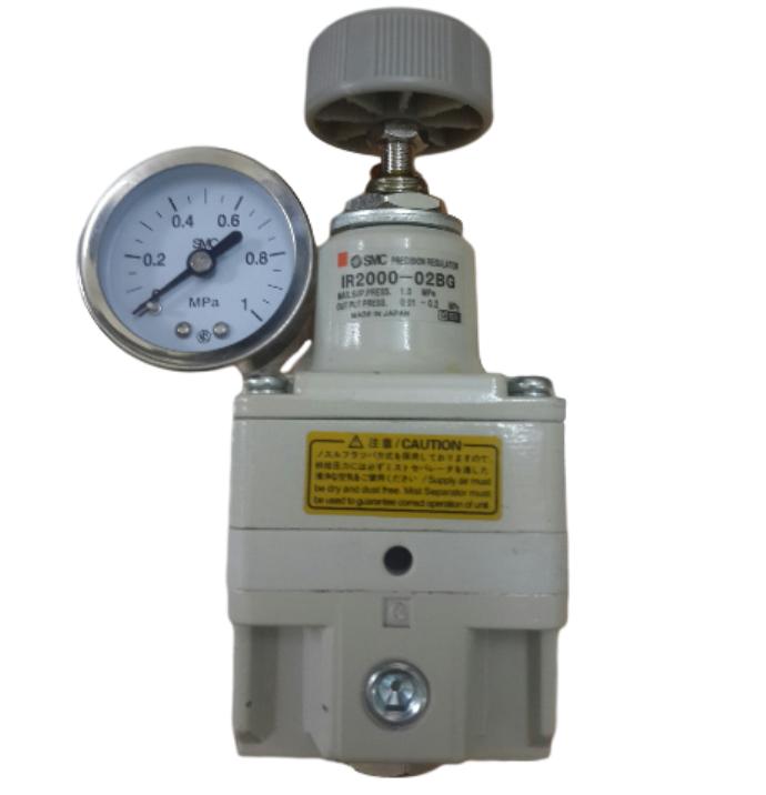 Bộ điều áp IR2000-02(SMC)(02~08)